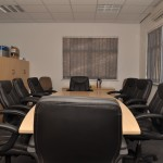 Joint Minds Consult Boardroom